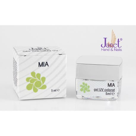Gel colorat Mia, 5 ml, art. nr.: 20081.38