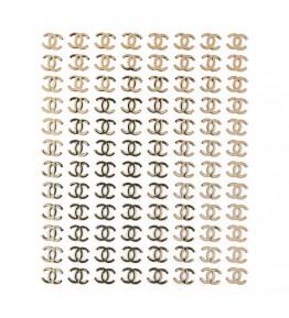 Nail Sticker, art. nr.: 54