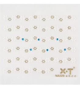 Nail Sticker, art. nr.: 75
