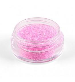Glitter, cutiuta 3 gr., Pink, art. nr.: 76220
