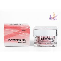 Extension Gel, Sweet Pink, 28 ml, art. nr.: 20121