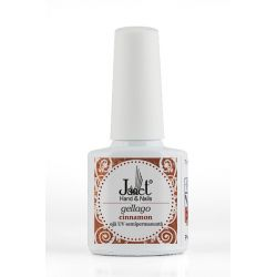 Gellago - Cinnamon, 7 ml, Oja UV Semipermanenta, art. nr.: 20204