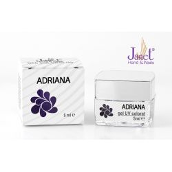 Gel colorat Adriana, 5 ml, art.nr.: 20081.59