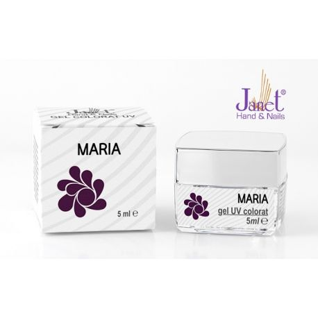 Gel colorat Maria, 5 ml, art.nr.: 20081.61