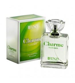 JFENZI - Charme Naturel - Apa de parfum pentru femei 100 ml