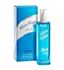 JFENZI - Moon Water Classic Femme - Apa de parfum pentru femei 100 ml