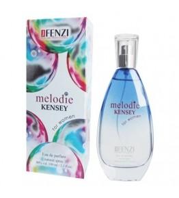 JFENZI - Kensey Melodie - Apa de parfum pentru femei 100 ml