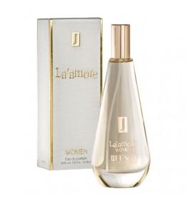 JFENZI - La' amore - Apa de parfum pentru femei 100 ml