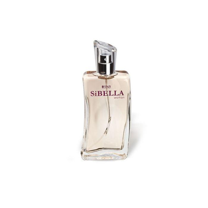 JFENZI - Sibella - Apa de parfum pentru femei 100 ml