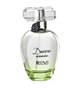 JFENZI - Donna - Apa de parfum pentru femei 100 ml