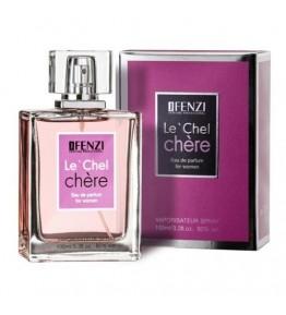 JFENZI - Le ' Chel Night - Apa de parfum pentru femei 100 ml