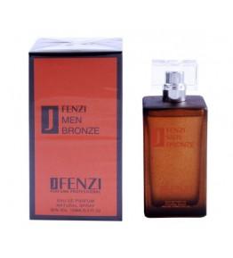 JFENZI - Fenzi Men Bronze - Apa de parfum pentru barbati 100 ml