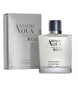 JFENZI - Ardagio Aqua Men Classic - Apa de parfum pentru barbati 100 ml