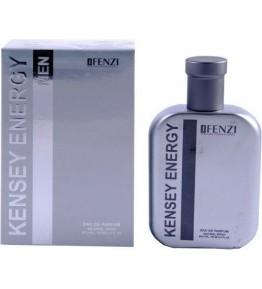 JFENZI - Kensey Energy - Apa de parfum pentru barbati 100 ml