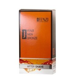 JFENZI - Men Bronze - After Shave 100 ml
