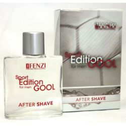JFENZI - Sport Edition Gool - After Shave 100 ml