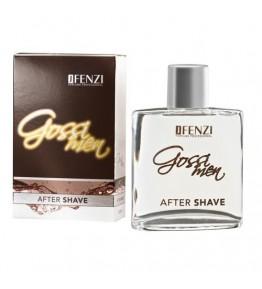 JFENZI - Gossi Men - After Shave 100 ml