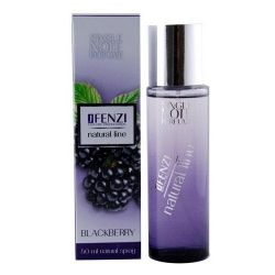 JFENZI - Natural Line - Blackberry 50 ml