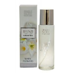 JFENZI - Natural Line - White Flowers 50 ml