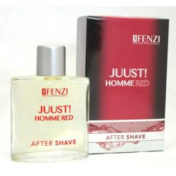 JFENZI - Juust Red Homme - After Shave 100 ml