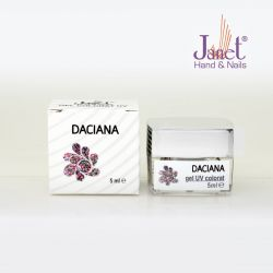 Gel colorat Daciana, 5 ml, 20081.63