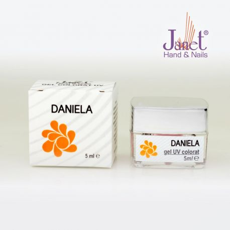 Gel colorat Daniela, 5 ml, art.nr.: 20081.67