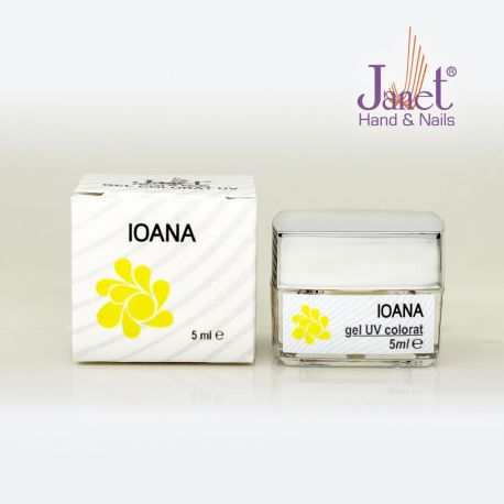 Gel colorat Ioana, 5 ml, art.nr.: 20081.68