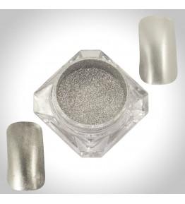 Pigment cromat pudra - Silver