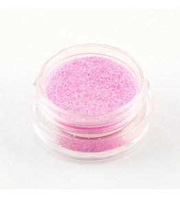 Glitter, cutiuta 3 gr., Roz, art. nr.: 76220