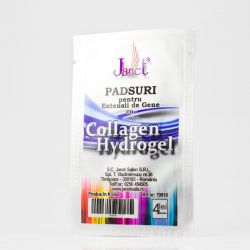 Padsuri cu Collagen Hydrogel