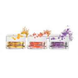 -44% Set 3 geluri UV, 14 ml