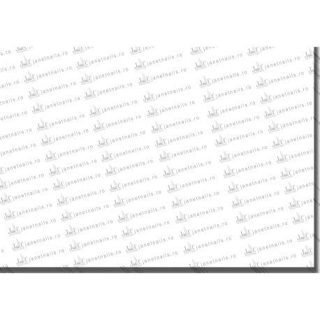 Hartie A3 protectie masa manichiura, set 40 bucati