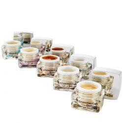 Set geluri UV Shimmer 5 x 5 ml