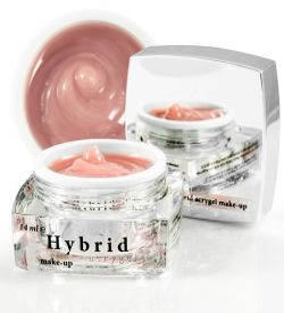 Hybrid Acrygel Make-Up