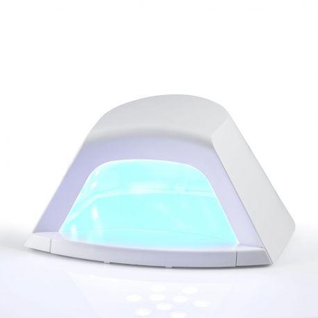 BiLED, Lampa cu LEDuri UV