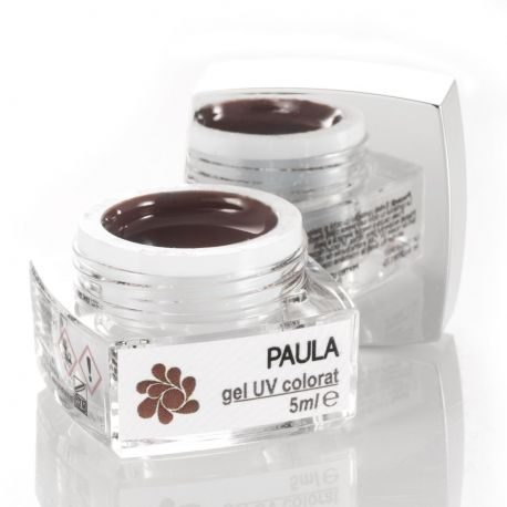 Gel Colorat UV Paula