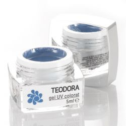 Gel Colorat UV Teodora