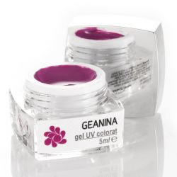 Gel Colorat UV Gianina