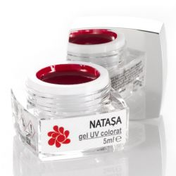 Gel Colorat UV Natasa