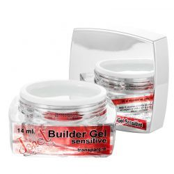 Builder Gel Sensitive, 14 ml
