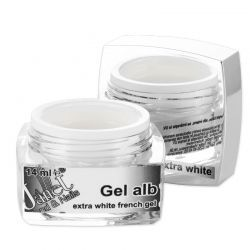 Gel extra white, 14 ml, art. nr.: 20003