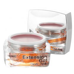 Extension Gel, Flesh Pink, 14 ml, art. nr.: 20034