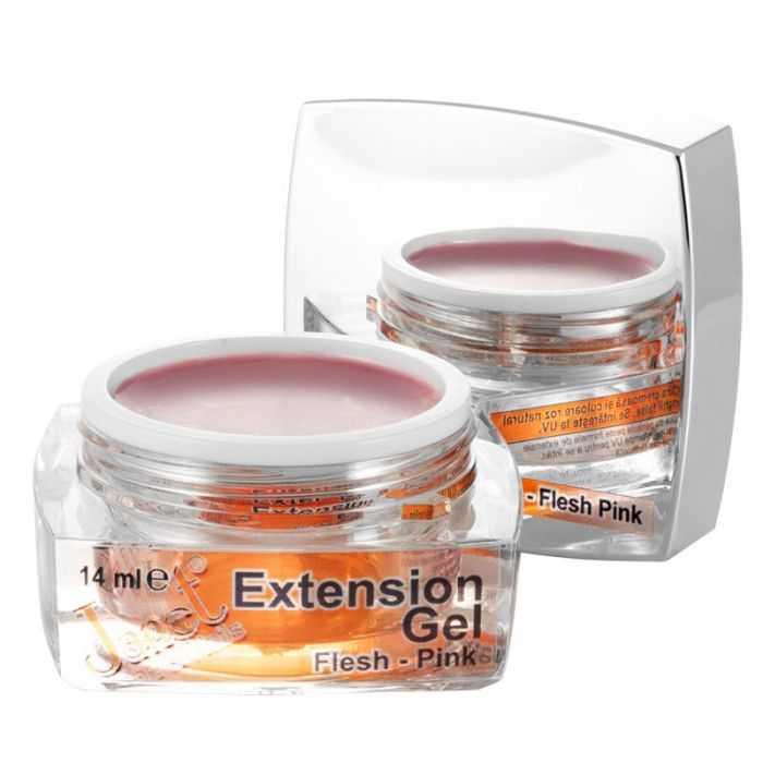 Extension Gel Flesh Pink 14 ml
