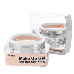 Gin Fizz Sparkling Make Up Gel 14 ml