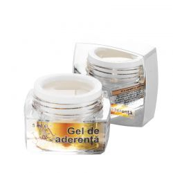 Gel de aderenta, 5 ml, transparent, art. nr.: 20028