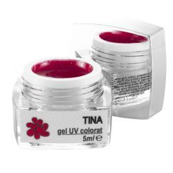 Gel UV Colorat Tina