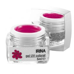 Gel UV Colorat Irina
