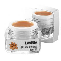 Gel UV Colorat Lavinia