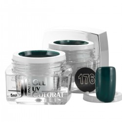 Gel colorat, 5 ml, cod 176