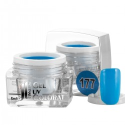 Gel colorat, 5 ml, cod 177